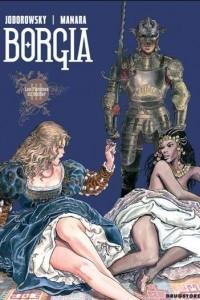 Borgia vol.3