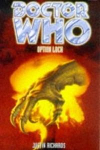 Doctor Who: Option Lock