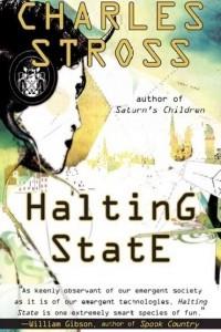 Halting State