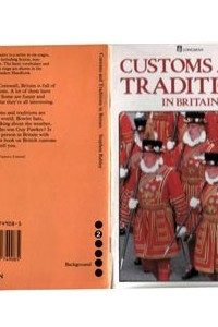 Customs and traditions in Britain