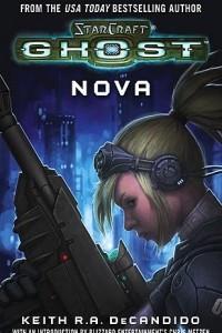 Nova (Starcraft Ghost)