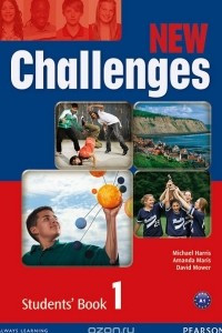 New Challenges 1: Student's Book