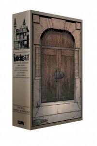 Locke & Key TPB Slipcase Set