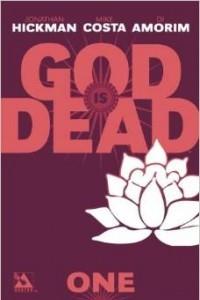 God is Dead Volume 1 TP