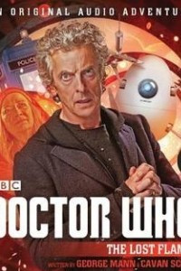 Doctor Who: The Lost Flame