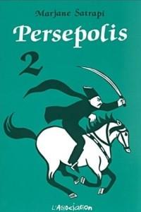 Persepolis, Tome 2