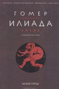 Илиада. Иллюстрированное энциклопедическое издание к 3000-летию литературной деятельности человечества