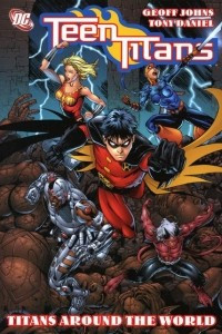 Teen Titans (2003) - TPB vol. 06