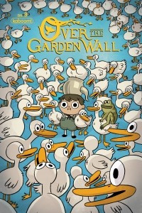 Over the garden wall #3(ongoing series)