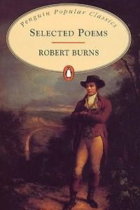 Robert Burns. Selected Poems