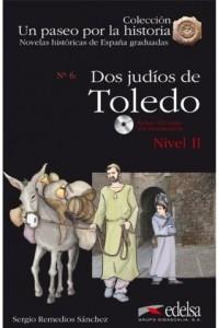 Dos judios en Toledo (Nivel 2)