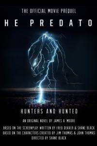 Predator: Hunters and Hunted