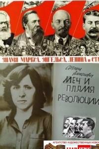 Меч и пламя революции