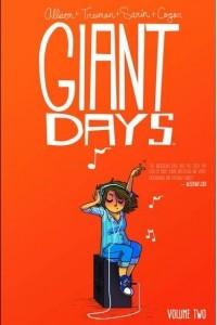 Giant Days, Vol. 2