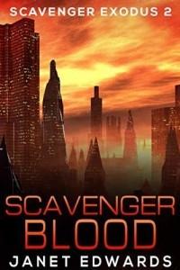 Scavenger Blood