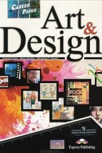 Art & Design: Student's Book