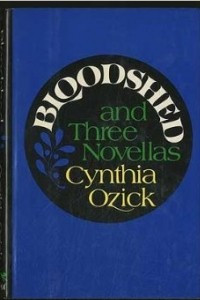 Bloodshed and Three Novellas