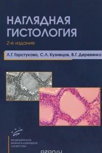 Наглядная гистология