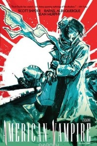 American Vampire: Volume 3