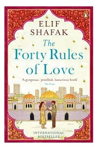 Forty rules of love