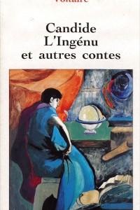 Candide l'ingenu et autres contes voltaire