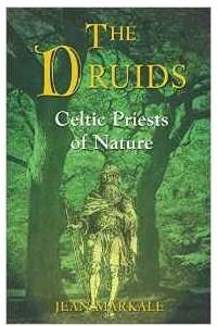 Druids: Celtic Priests of Nature