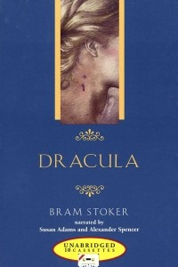 Dracula (Audiobook)