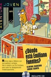 ?Donde esta Emiliano Fuentes? (A1)