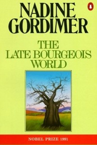 The Late Bourgeois World