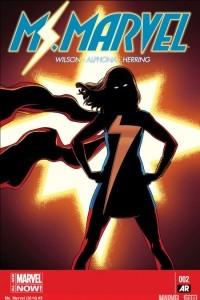 Ms. Marvel (2014) №2