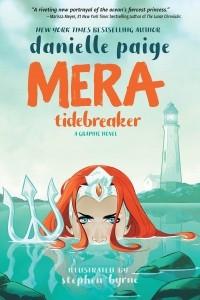 Mera: Tidebreaker