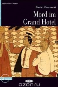 De L&U A2 Mord im Grand Hotel +CD Neu