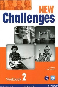 New Challenges: Workbook 2