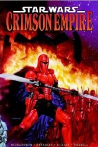 Star Wars: Crimson Empire