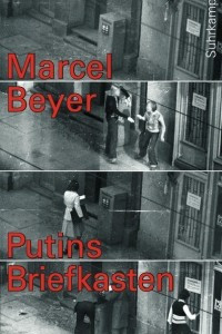 Putins Briefkasten - Acht Recherchen