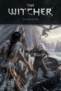 The Witcher Sampler