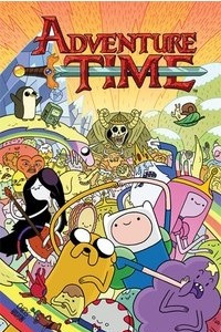 Время приключений. Книга первая