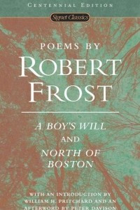 Poems by Robert Frost (Centennial Edition)