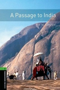A Passage to India: Stage 6