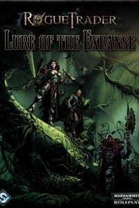 Lure of the Expanse