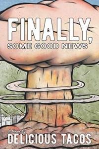 Finally, Some Good News