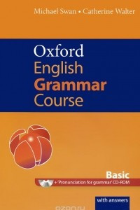 Oxford English Grammar Course: Basic