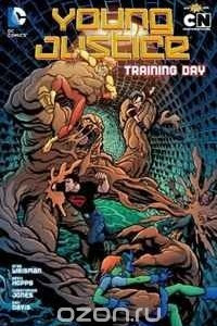 Young Justice: Volume 2: Training Day