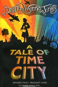 А Tale of Time City