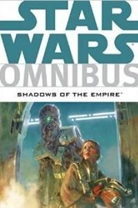 Star Wars Omnibus: Shadows of the Empire