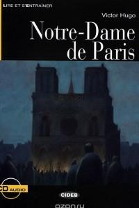 Notre-Dame de Paris: Niveau Trois B1