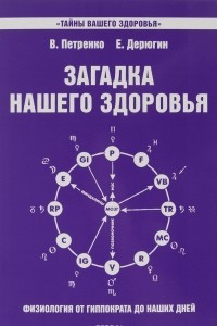 Загадка нашего здоровья. Книга 7. Физиология от Гиппократа до наших дней