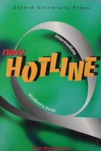New Hotline. Intermediate. Student's book
