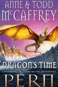 Dragon's Time (The Dragon Books Book 20)