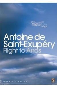 Flight to Arras